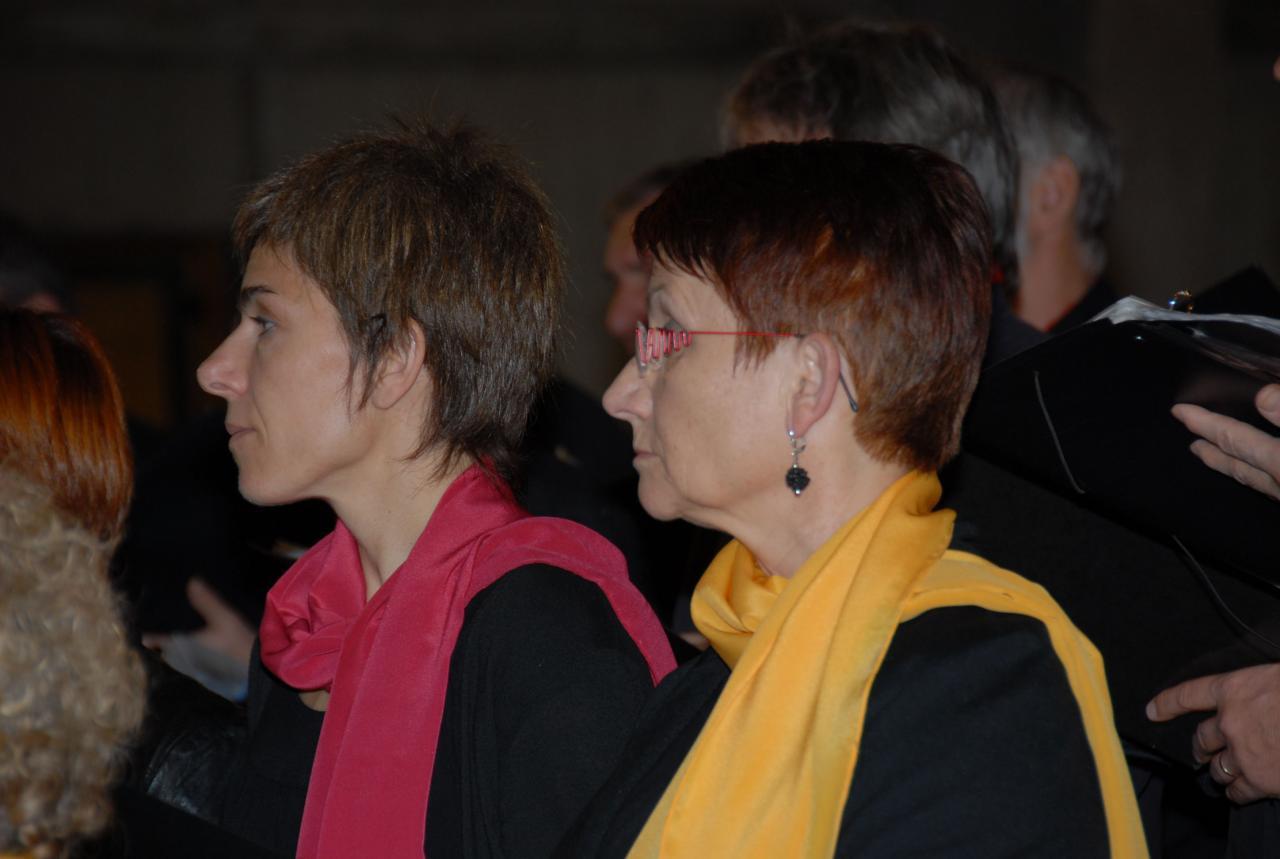 Harmonia décembre 2011 - Le Mans