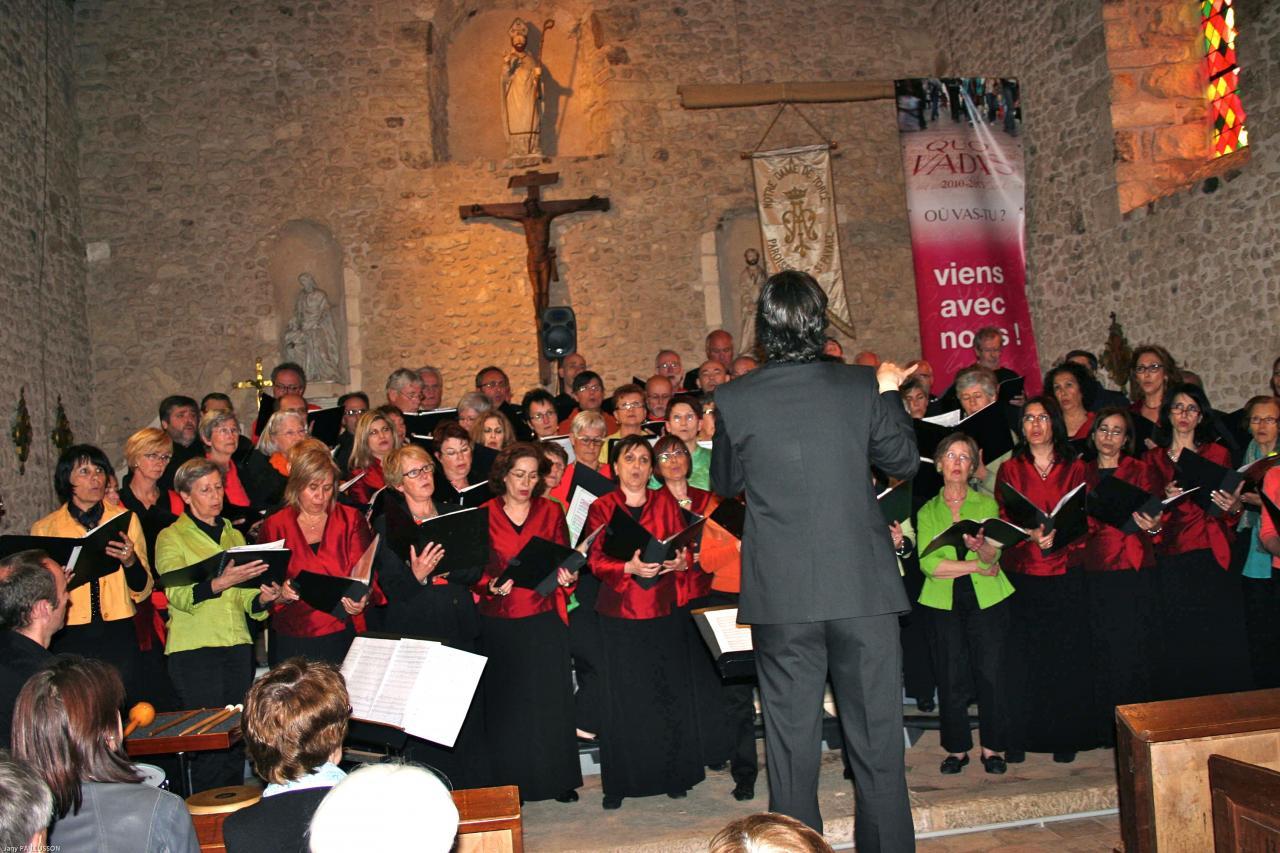 Harmonia mai 2013 - Les 10 ans !