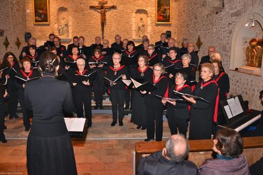 Harmonia 17 janvier 2016 - Concert du dimanche