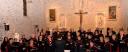 Harmonia janvier 2018 - Concert à St Pavace