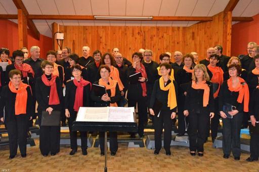 Harmonia janvier 2014 - Concert de l'an neuf