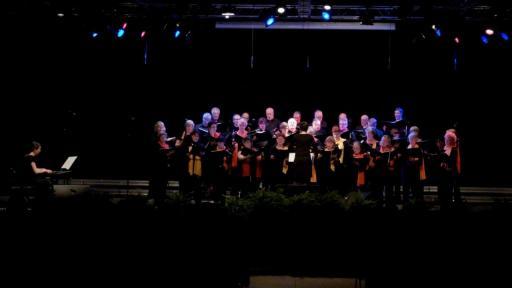 Harmonia avril 2012 - Festival des chorales à Dinard