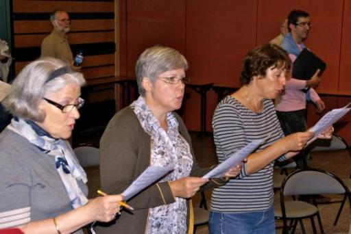 Harmonia octobre 2010 - St Jacut de la Mer