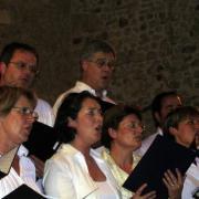 Harmonia juin 2004 - St Pavace