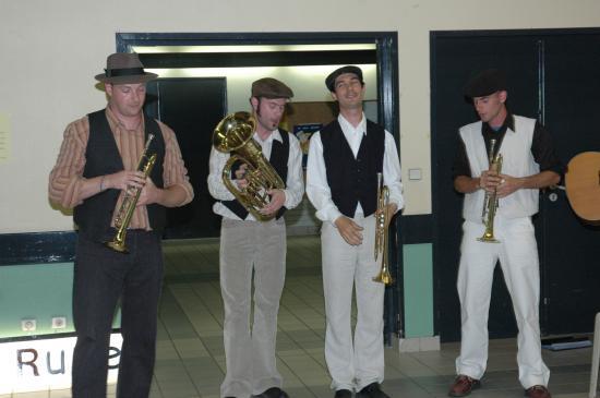 Harmonia juin 2007 - St Pavace