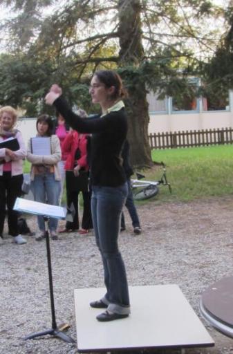 Harmonia juin 2011 - St Pavace