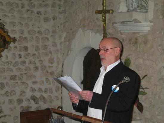 Harmonia décembre 2005 - St Pavace
