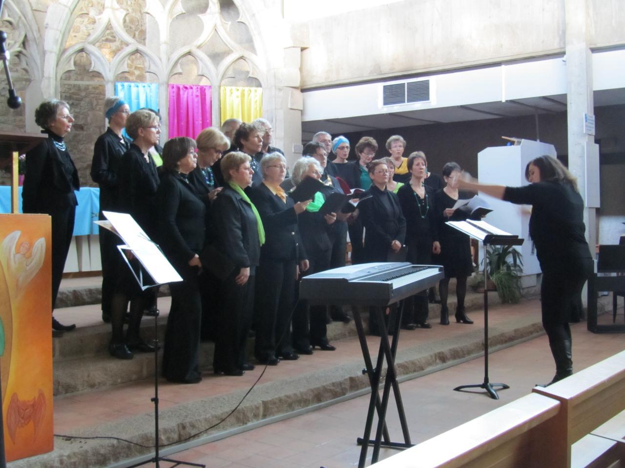 Harmonia 2 février 2013 - Laval