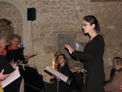 Harmonia janvier 2012 - St Pavace