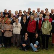 Harmonia octobre 2012 - Week-end choral à Erquy
