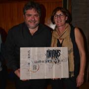 Harmonia octobre 2014 - Valladolid (ES)