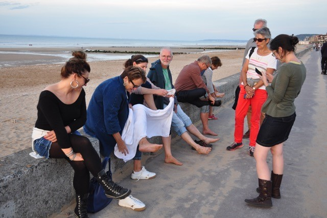 Harmonia 13-14 octobre 2018 - Week-end choral à Cabourg