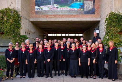 Harmonia novembre 2014 - Voyage à Valladolid