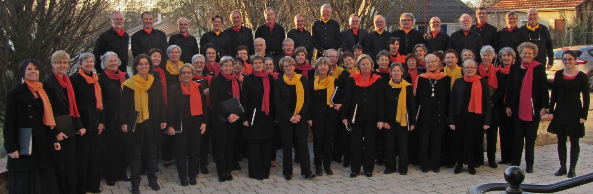 Des concerts dans la commune