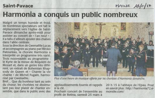 2017-01-15 harmonia concert an neuf