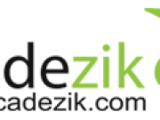 Acadezik logo header