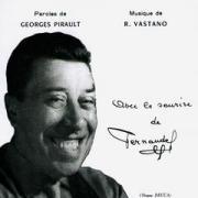 Fernandel - Le tango corse
