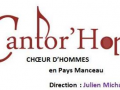 Cantor hom