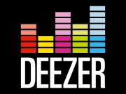 Deezer logo square
