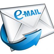 Envoi par mail