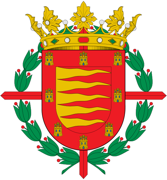 Escudo de valladolid