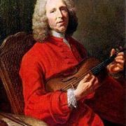 Jean-Philippe Rameau vers 1728
