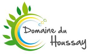 Logo domaine du houssay