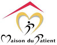 Logo maison du patient