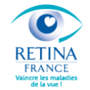 Logo retina article accroche