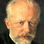 Pyotr Ilitch Tchaikowsky