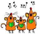 Souris chanteuses 1