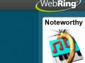 Webring noteworthy