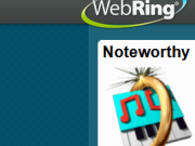 Webring noteworthy