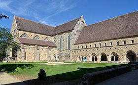 Yvre abbaye epau 09